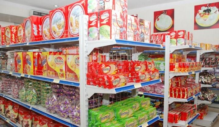 Bánh kẹo Hải Hà bị phạt vi phạm hành chính về hoá đơn