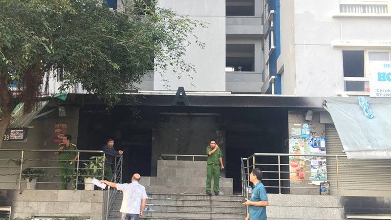 Cháy chung cư khiến 13 người chết, sẽ xử lý nghiêm vi phạm