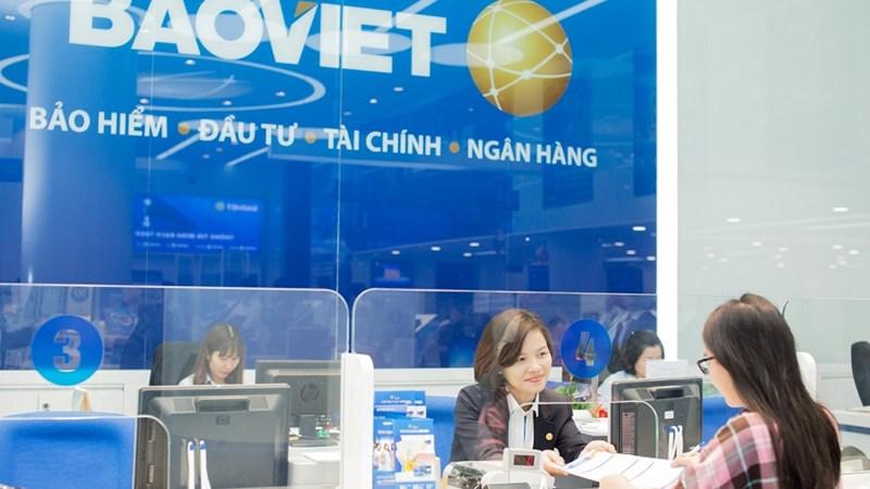 Tập đoàn Bảo Việt tăng trưởng 37,6% lợi nhuận sau thuế hợp nhất năm 2017