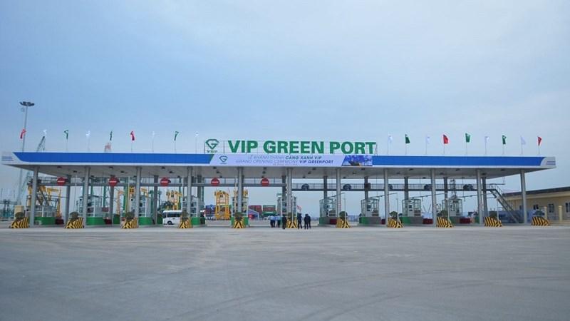 Hơn 63,2 triệu cổ phiếu Cảng Xanh Vip lên sàn UPCoM