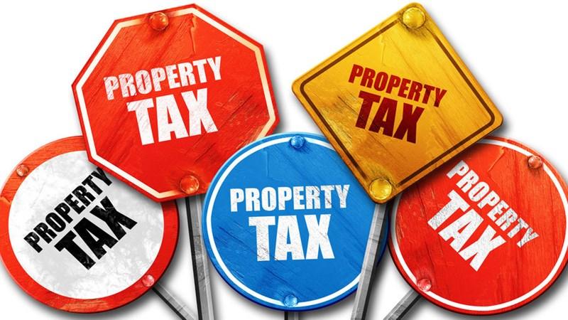 Luật Thuế Tài sản cần được xem xét trong tổng thể các chính sách