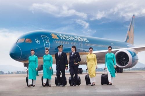 Bộ Giao thông vận tải tiếp tục thoái vốn tại Vietnam Airlines