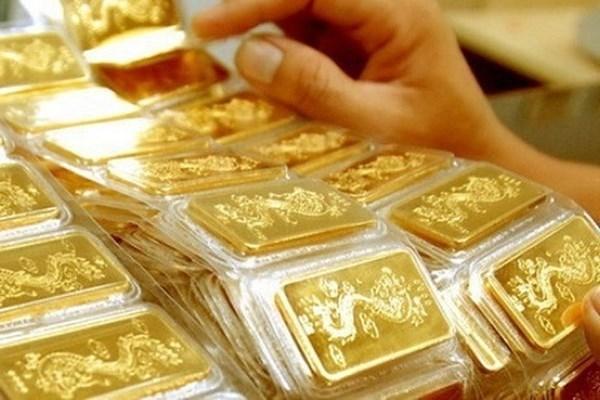 Nhu cầu vàng miếng suy giảm, cơ hội cho ngành sản xuất, mỹ nghệ?