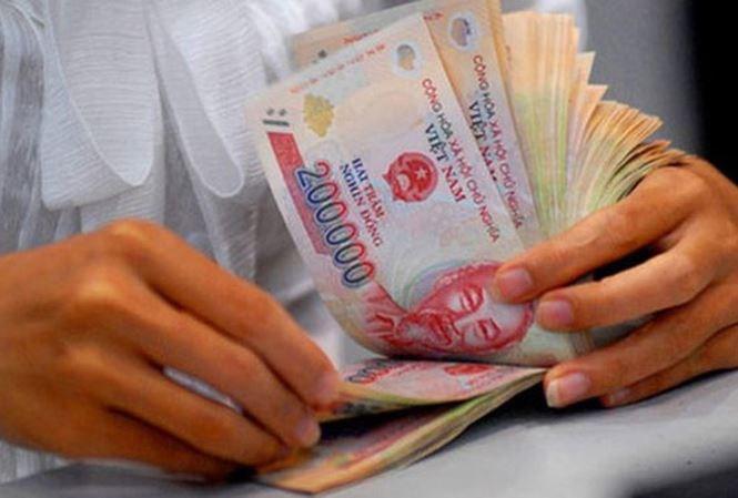 Hàng năm dành khoảng 40% tăng thu ngân sách Trung ương cho cải cách chính sách tiền lương
