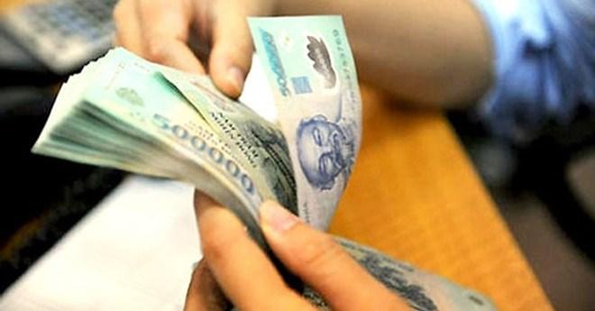 Cân đối ngân sách cho cải cách tiền lương không ảnh hưởng đến nợ công