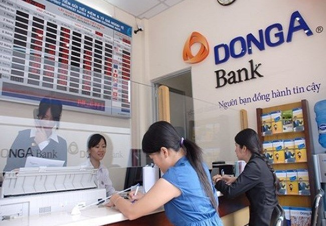 Khởi tố thêm 02 bị can liên quan đến vụ án xảy ra tại Ngân hàng TMCP Đông Á