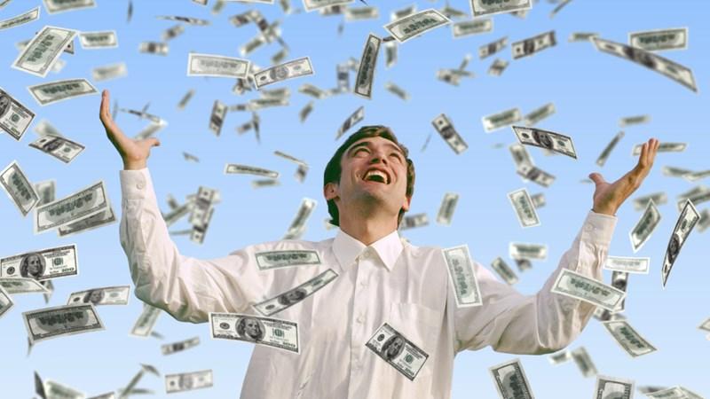 5 điều khiến bạn mãi không giàu