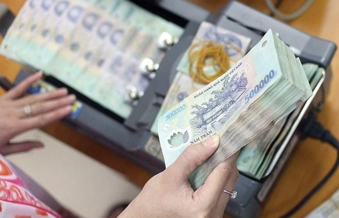 Lĩnh vực ngân hàng tiếp tục ổn định, hỗ trợ tích cực cho nền kinh tế