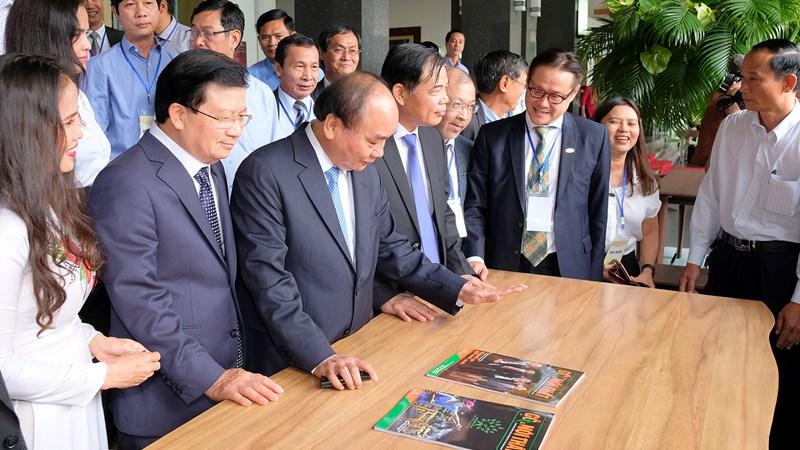 Năm 2020, chế biến gỗ và lâm sản xuất khẩu phấn đấu đạt kim ngạch xuất khẩu 12-13 tỷ USD