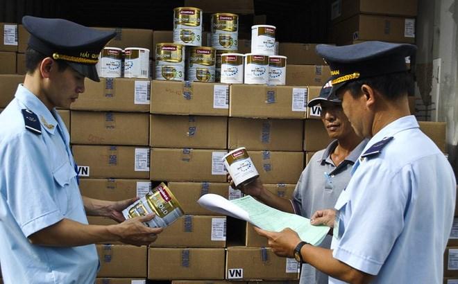Cải cách toàn diện công tác kiểm tra chuyên ngành đối với hàng hóa xuất nhập khẩu