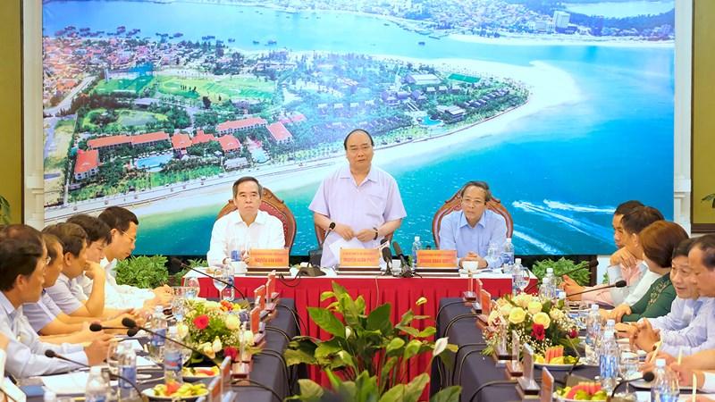 """Du lịch, dịch vụ Quảng Bình được xem như """"viên kim cương xanh"""" độc nhất vô nhị"""