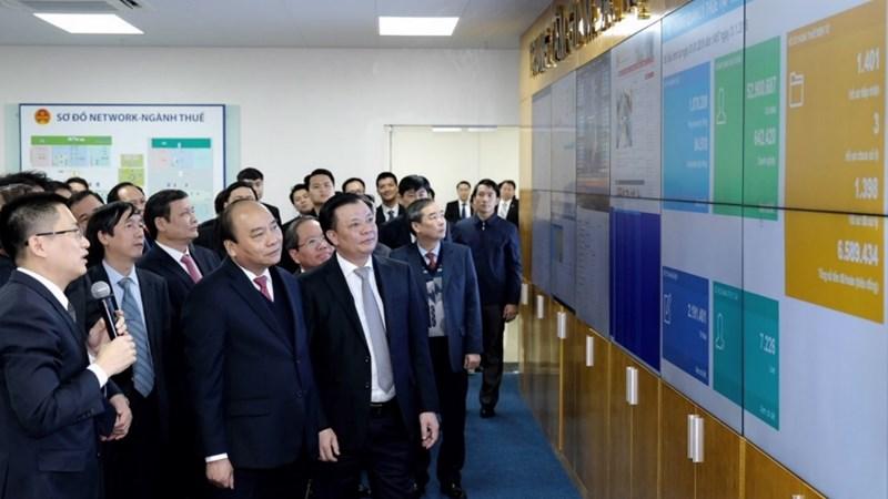 6 bài học kinh nghiệm trong thực hiện cải cách hành chính của Bộ Tài chính