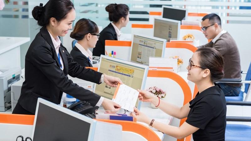 Tổ chức tín dụng, chi nhánh ngân hàng nước ngoài phải giữ bí mật thông tin khách hàng