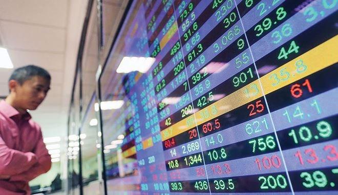 Tháng 9/2018, khối lượng giao dịch toàn thị trường niêm yết HNX đạt hơn 1 tỷ cổ phiếu