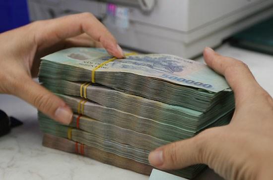 Huy động được 411 tỷ đồng trái phiếu chính phủ tại phiên ngày 17/10/2018
