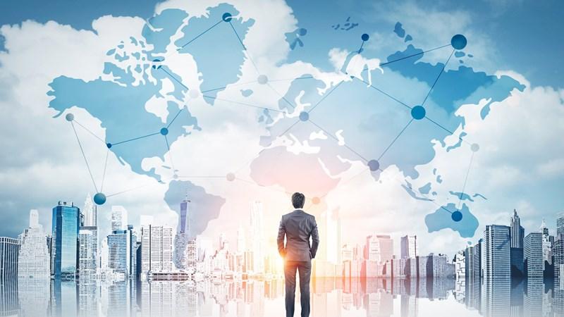 Doanh nghiệp số trong Cách mạng Công nghiệp 4.0: Chủ động sáng tạo, ứng dụng công nghệ mới