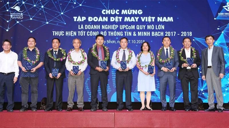 HNX tổ chức Hội nghị Doanh nghiệp thường niên 2018