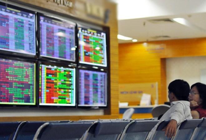 Tháng 10, nhà đầu tư ngoại mua ròng 87 tỷ đồng trên thị trường UPCoM