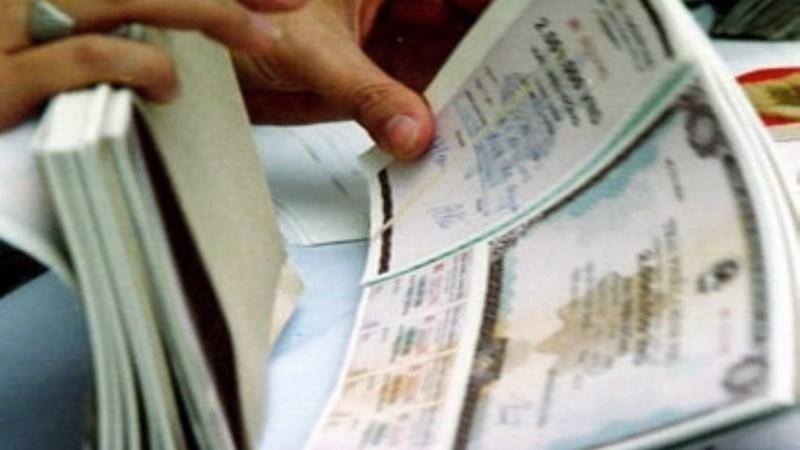 Huy động thêm 1.629 tỷ đồng trái phiếu Chính phủ do Kho bạc Nhà nước phát hành