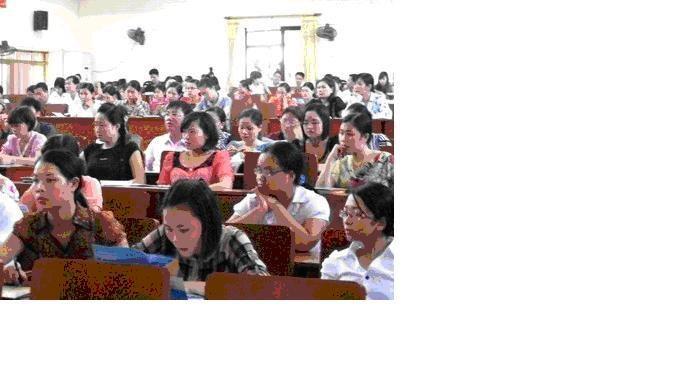 Cục thuế tỉnh Bắc Giang - vững bước trên chặng đường tiếp theo