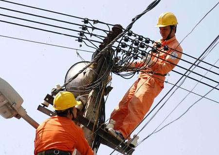 EVN sắp có quỹ bình ổn giá điện