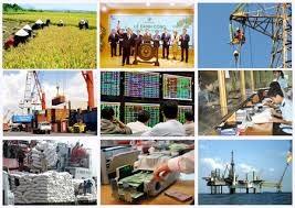 7 nhóm giải pháp thực hiện nhiệm vụ 6 tháng cuối năm 2014