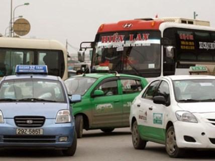 Tăng cường quản lý giá cước vận tải bằng xe ô tô