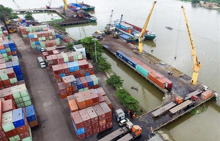 """Hải quan Hà Nội: Hệ thống VASSCM """"phủ sóng"""" các địa điểm, kho, bãi"""