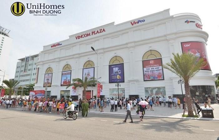 Thuận An lên thành phố, thị trường đất nền nhà phố hưởng lợi