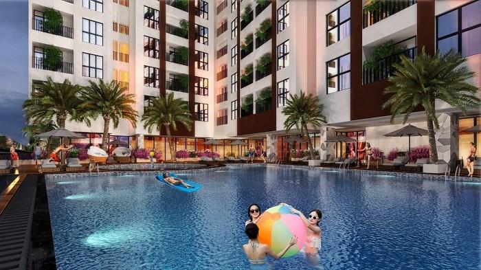 Giá trị đầu tư vượt trội, thị trường cho thuê căn hộ tại Bắc Ninh chưa bao giờ hết 'hot'