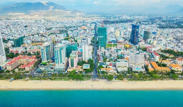 Cơ hội rót vốn vào Marina Suites Nha Trang