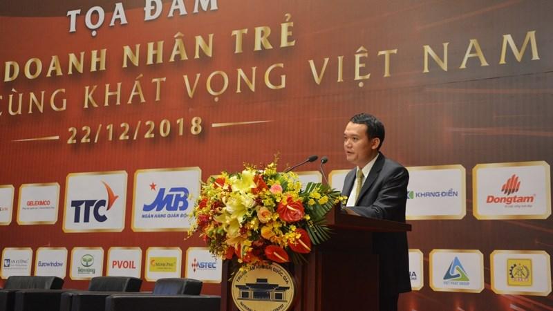 SMECare: MB từng bước hiện thực hóa chiến lược ngân hàng cộng đồng