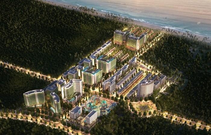 Bất động sản Phú Quốc sẵn sàng trở lại đường đua