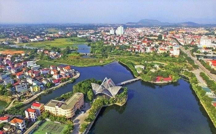 Khan hiếm dự án đất nền trung tâm thành phố Vĩnh Yên