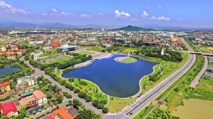Vĩnh Yên Center City - Đích ngắm của các nhà đầu tư dịp cuối năm