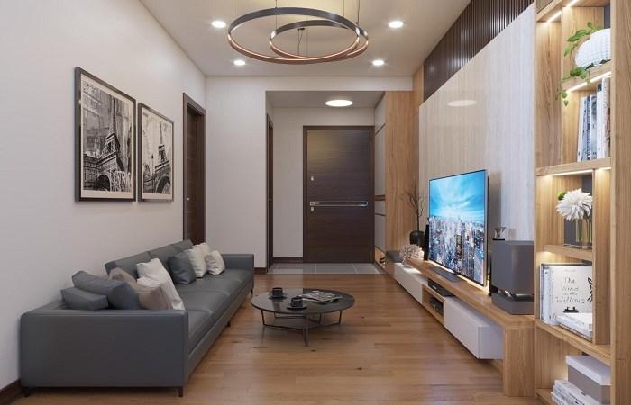 Sở hữu căn hộ trung tâm Hà Đông, ra tết nhận nhà chỉ từ 1,7 tỷ đồng