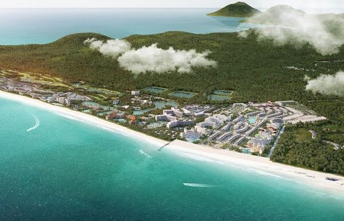 Bất động sản nghỉ dưỡng Phú Quốc đang thay đổi như thế nào?