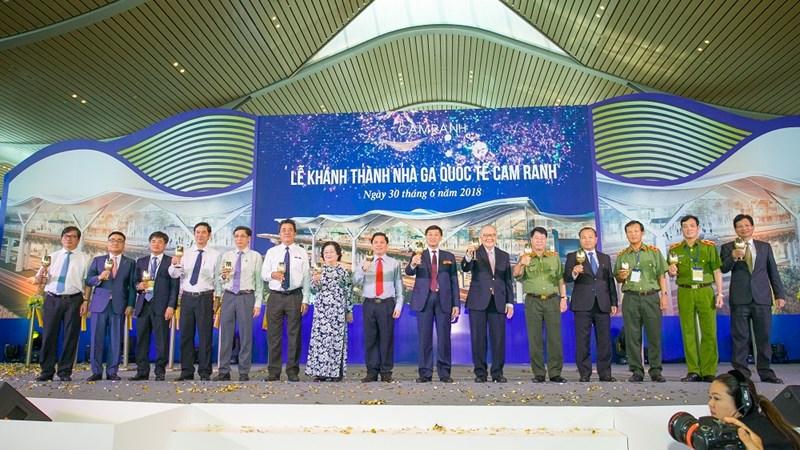 Chủ tịch IPPG - Ông Johnathan Hạnh Nguyễn: Người con xa xứ của quê hương Khánh Hòa