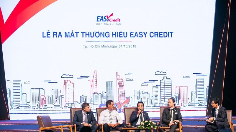 EVN Finance hướng tới ứng dụng công nghệ số hiện đại vào sản phẩm mới
