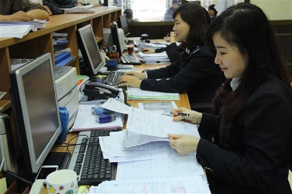 Hải quan khu vực I Hải Phòng thu ngân sách hơn 14.000 tỷ đồng