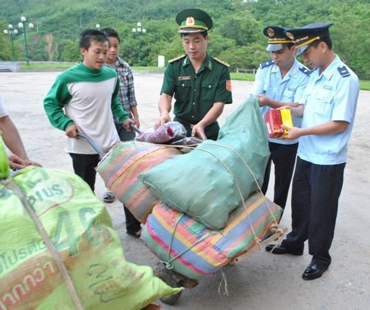 Hải quan Thanh Hóa: Vững vàng trên trận tuyến chống ma túy