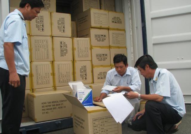 Cục Hải quan TP. Hồ Chí Minh: Phối hợp quản lí hàng nhập khẩu