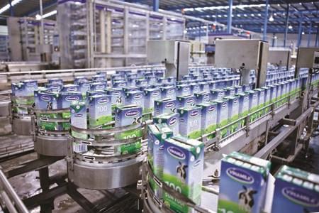 Vinamilk chi 7 triệu USD mua công ty sữa Mỹ