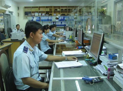 Cục Hải quan Bà Rịa-Vũng Tàu: Nỗ lực chống thất thu thuế