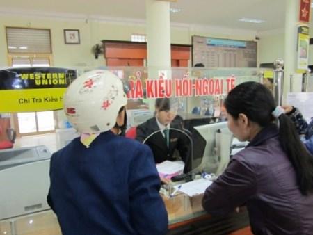 """Agribank triển khai chương trình """"Mùa kiều hối Agribank - 2014"""""""