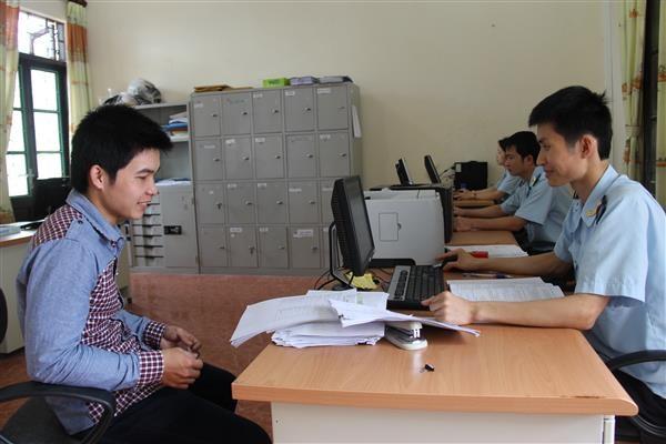 Hải quan Hà Tĩnh: Thu hồi danh mục miễn thuế của 2 doanh nghiệp