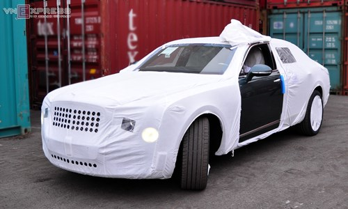 Hải quan giảm thu nghìn tỷ đồng từ ô tô nhập khẩu