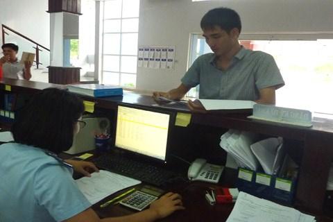 Hải quan Thừa Thiên Huế: Thu ngân sách vượt dự toán