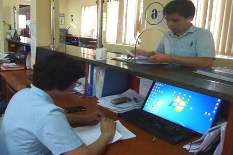 Hải quan Hà Nội thu ngân sách đạt hơn 70% dự toán