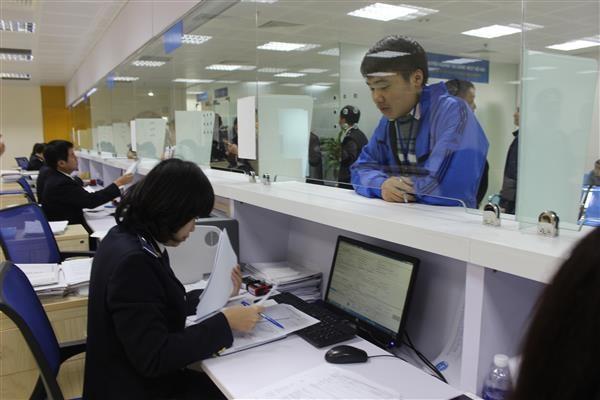 Ấn định lộ trình triển khai một cửa tại sân bay Nội Bài